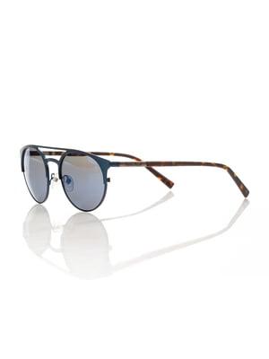 Очки солнцезащитные | 3729831