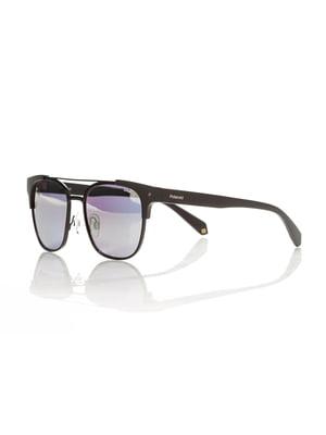 Очки солнцезащитные | 4388588