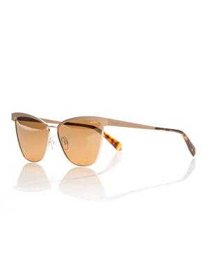 Очки солнцезащитные | 4388610
