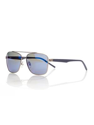 Очки солнцезащитные | 4388611