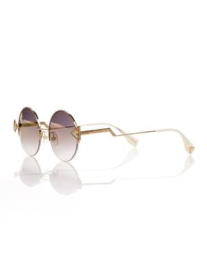 Очки солнцезащитные | 4388632
