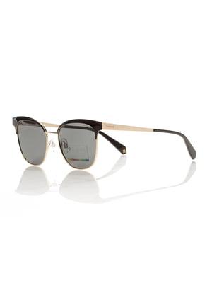 Очки солнцезащитные | 4388619