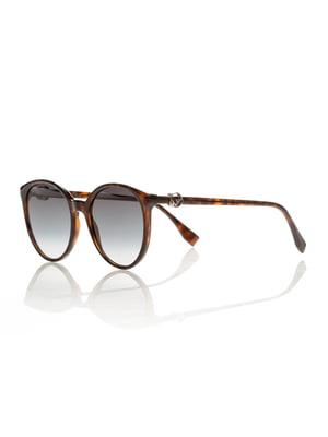 Очки солнцезащитные | 4388634
