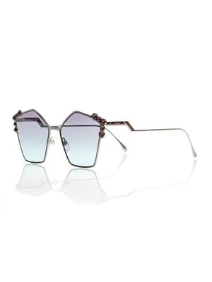 Очки солнцезащитные | 4388637