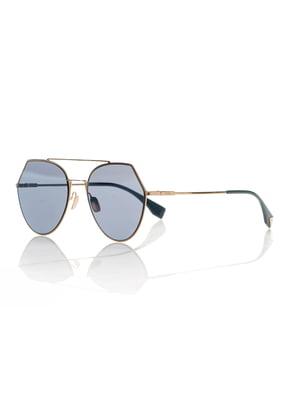 Очки солнцезащитные | 4388636