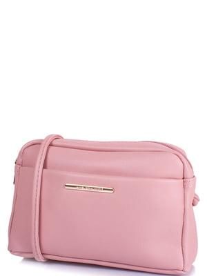 Клатч рожевий | 4391973