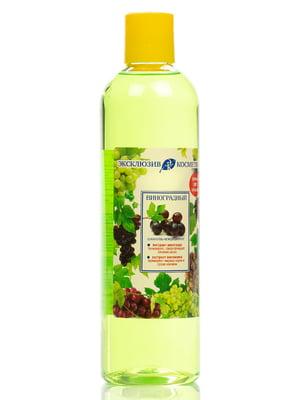 Шампунь-кондиционер (жирные корни/сухие кончики) «Виноградный» (500 г) | 4386771