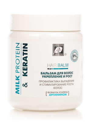 Бальзам для волос «Укрепление и рост» (500 г) | 4386852