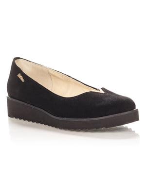 Туфли черные | 3098720