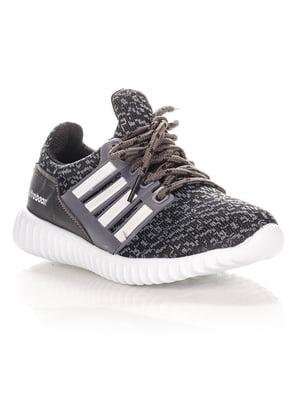 Кросівки чорні   3902758