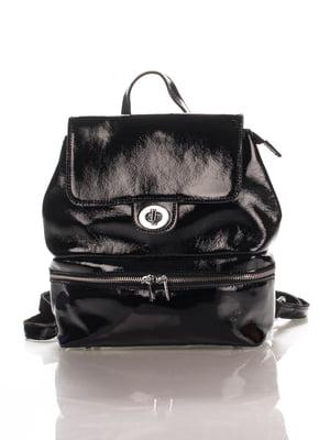 Рюкзак черный   4387406