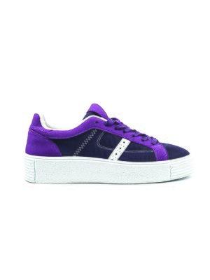 Кеди фіолетові | 4393707