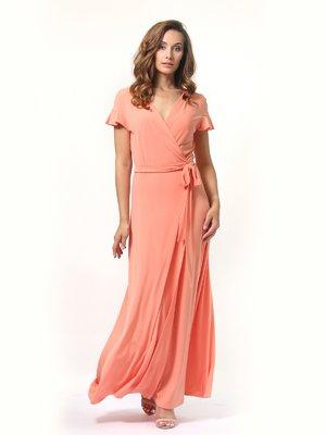 Сукня помаранчева | 4394695