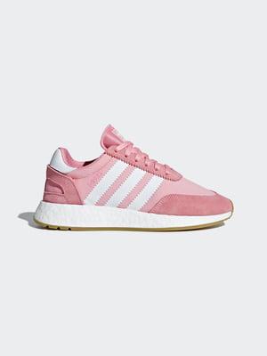 Кросівки рожеві | 4391153