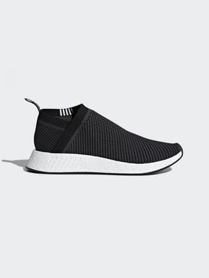 Кроссовки черные | 4391171