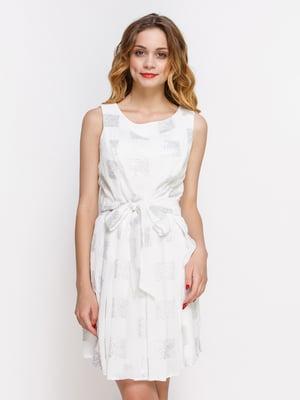 Сукня біла - Ciolla - 4392791