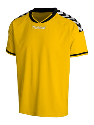 Футболка желтая   4204090