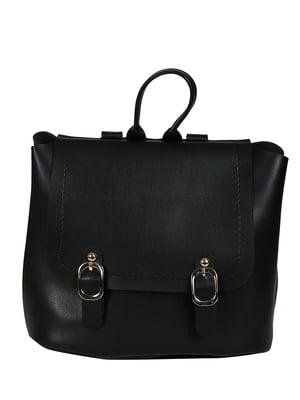 Рюкзак чорний | 4223134