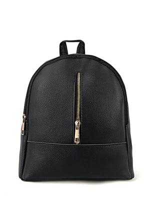 Рюкзак чорний | 4387316
