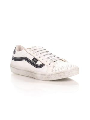 Кросівки білі | 4395720