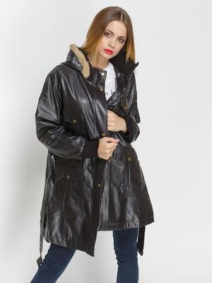 Куртка коричневая | 4327089