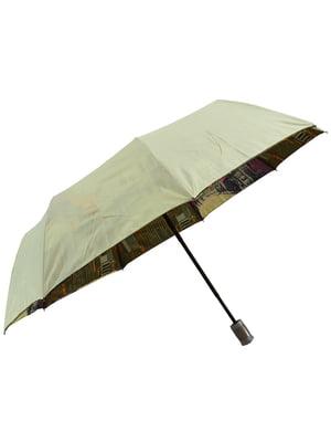 Зонт-полуавтомат | 4404219