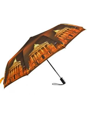 Зонт-полуавтомат | 4404257