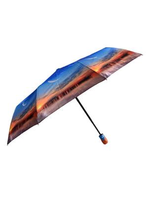 Зонт-автомат | 4404323