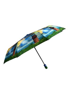 Зонт-автомат | 4404324
