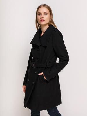 Пальто черное   3167005
