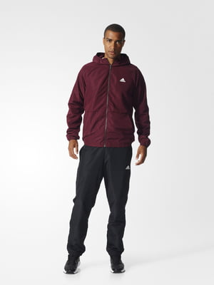 Костюм спортивный: кофта и брюки | 4394905