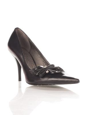 Туфли черные | 4409057