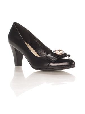 Туфли черные | 4408943