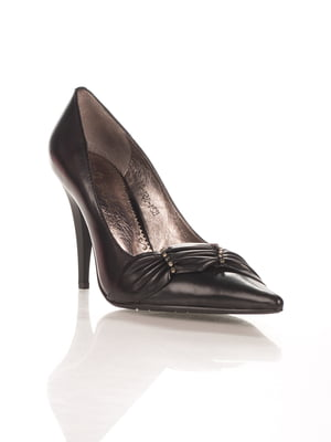 Туфли черные | 4408937