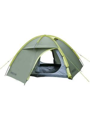 Палатка туристическая трехместная | 4409525