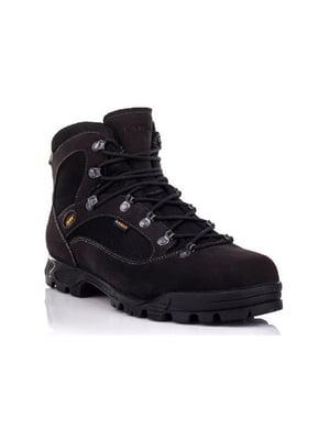 Ботинки черные | 4409603