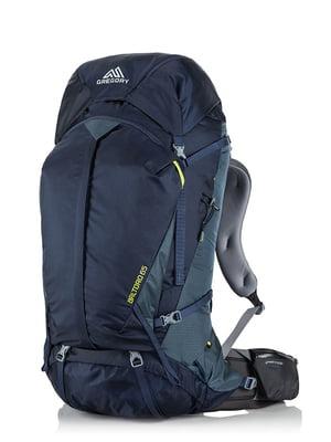 Рюкзак синій   4409683