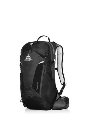 Рюкзак чорний   4409685