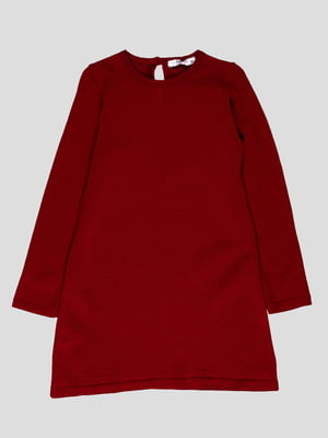 Сукня бордова | 4397203