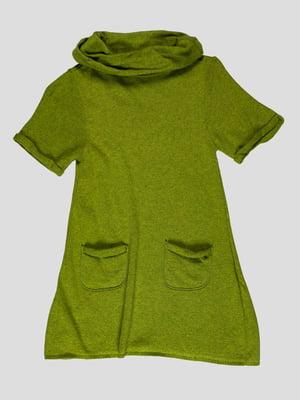 Туніка зелена | 4397452