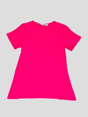 Сукня рожева | 4397526