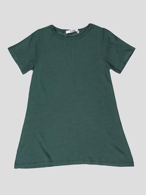 Сукня зелена | 4397358
