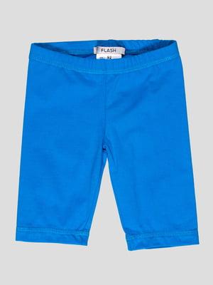 Бриджи синие | 4397529