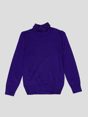 Гольф фіолетовий | 4397352