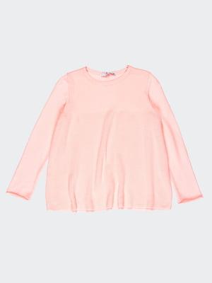 Туника светло-розовая | 4397725