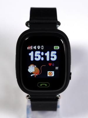 Годинник розумний дитячий з GPS трекером (Q90) | 4412988