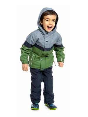 Комплект: куртка і штани | 4413082