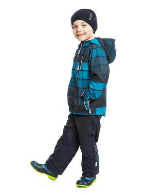 Комплект: куртка і штани | 4413083