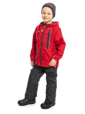 Комплект: куртка і штани | 4413085