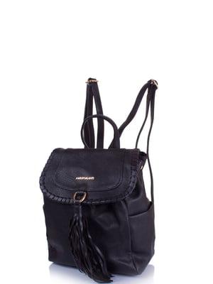 Рюкзак черный   4413517